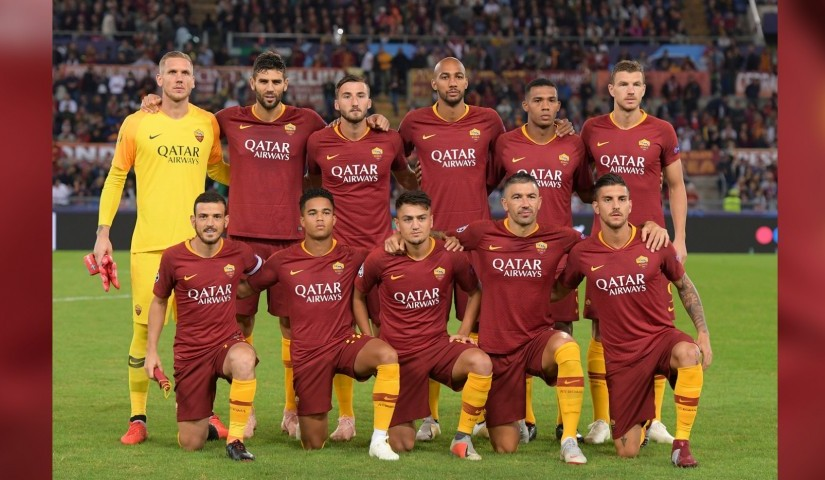 Sponsorship Look Back: AS Roma's three-year sponsorship deal with Qatar Airways