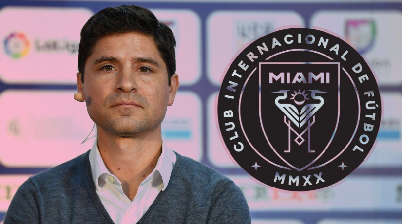 Niki Budalic Named First Director of Soccer Operations for Club Internacional de Fútbol Miami – EN|ES|PT|FR