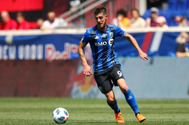 L'Impact de Montréal complète un record transfert d'Alejandro Silva au Club Olimpia de Asunción 🔵 Montréal Impact complete record transfer of Alejandro Silva to ClubOlimpia