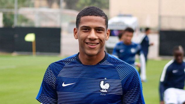 """¡Fichado! 19-year-old French """"wonderkid"""" Signs on a free transfer from ToulouseFC"""