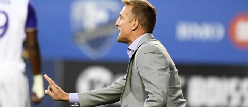 Jason Kreis joins Inter Miami CF technicalstaff
