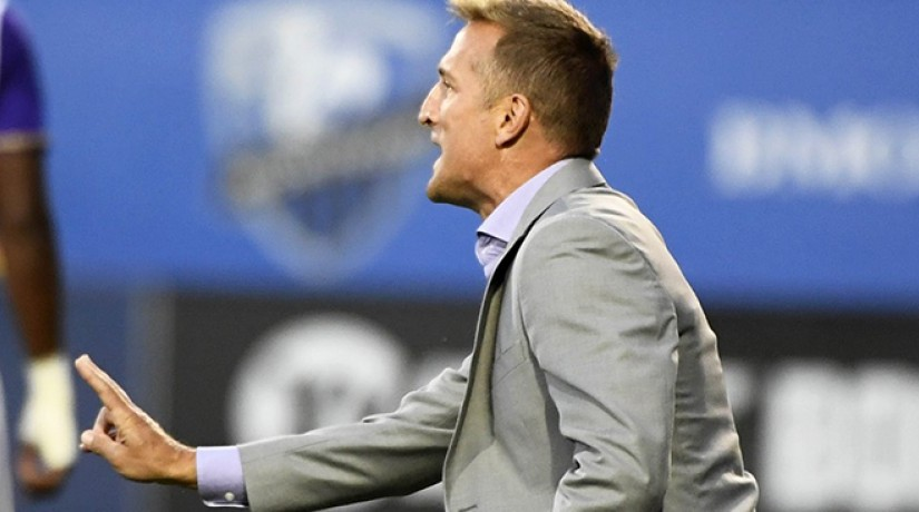 Jason Kreis joins Inter Miami CF technical staff