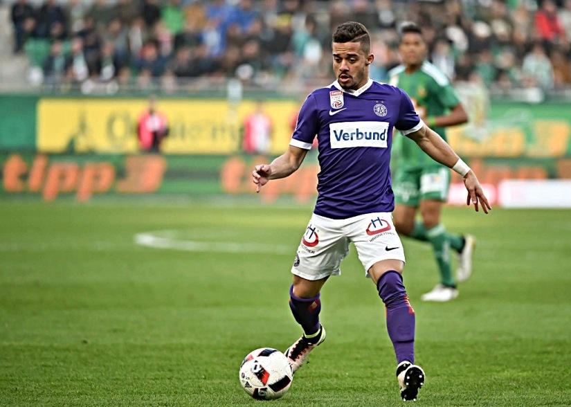 Vancouver Whitecaps FC acquire Lucas Venuto from FK AustriaWien