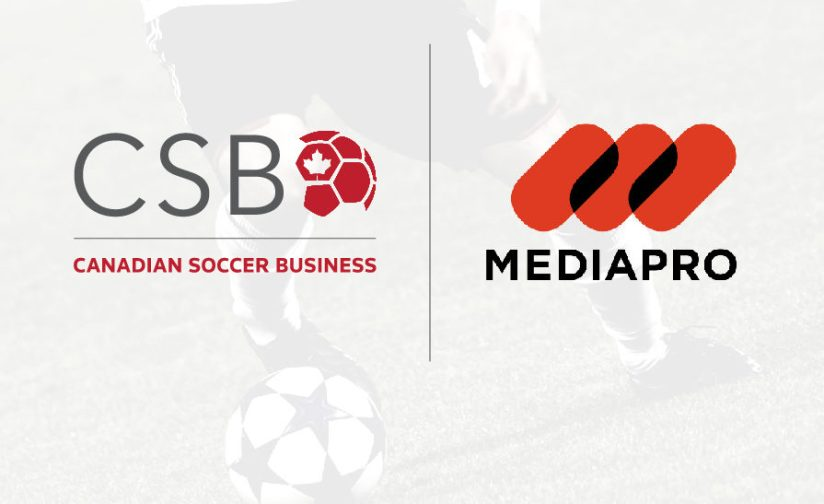 MEDIAPRO signs groundbreaking deal with Canadiansoccer