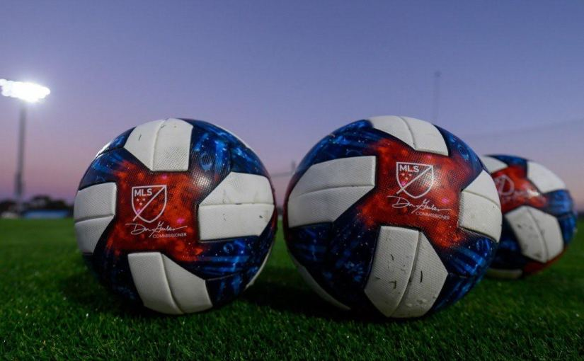 MLS 2019 Primary Transfer Window – Feb 13 – May 7