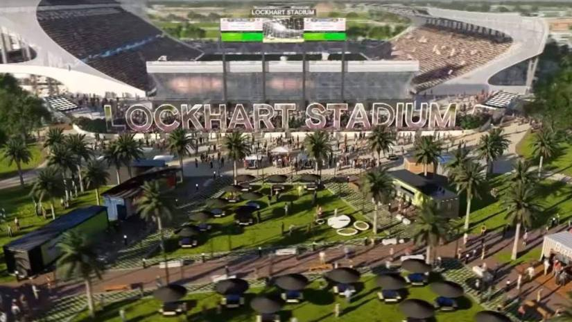 "A Big ""W"" in Court: Judge denies attempt to stop Inter Miami CF from continuing plans to demolish Lockhart Stadium"
