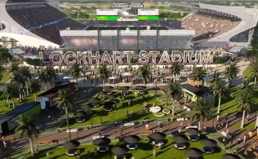 """A Big """"W"""" in Court: Judge denies attempt to stop Inter Miami CF from continuing plans to demolish LockhartStadium"""