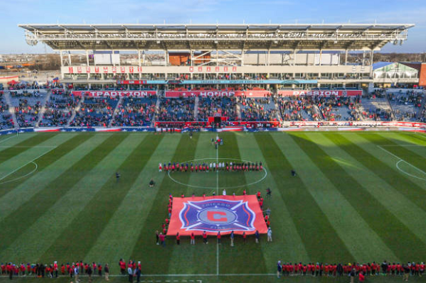 Chicago Fire and Village of Bridgeview Reach Agreement on Lease Buyout