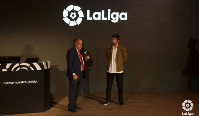 Se Presentan La Canción De La Liga: Los Latidos DelFútbol