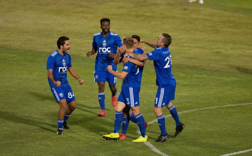 ESPN retains USL broadcast rights in three-year extension of Rights Agreement