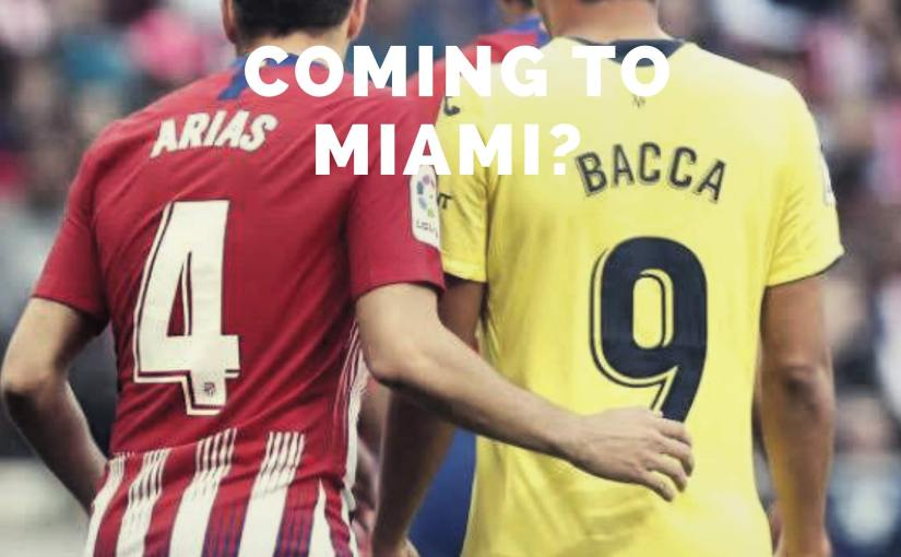 Villarreal – Atlético In Miami ? The Latest