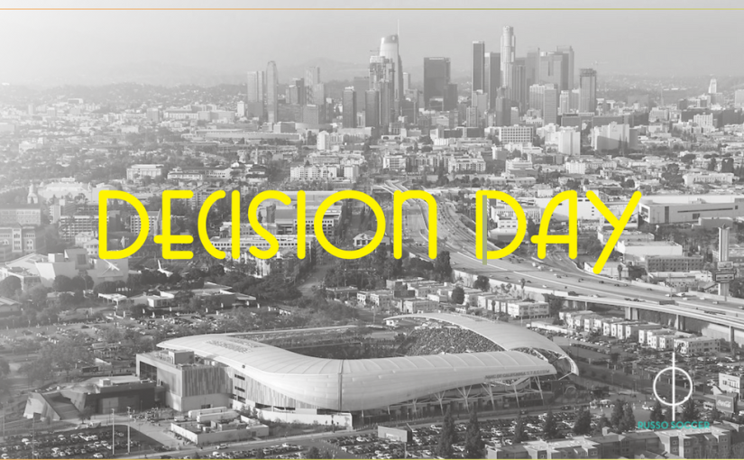 MLS Decision Day 2019 – Here's What Is At Stake