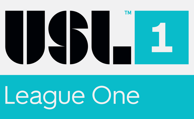 USL League One – New Teams For2020