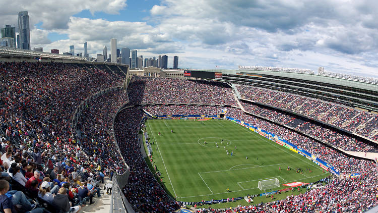 Looking Into The Soldier Field Lease for ChicagoFire