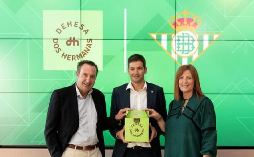 The Official Cheese of Real Betis Balompié: Quesería Dehesa Dos Hermanas