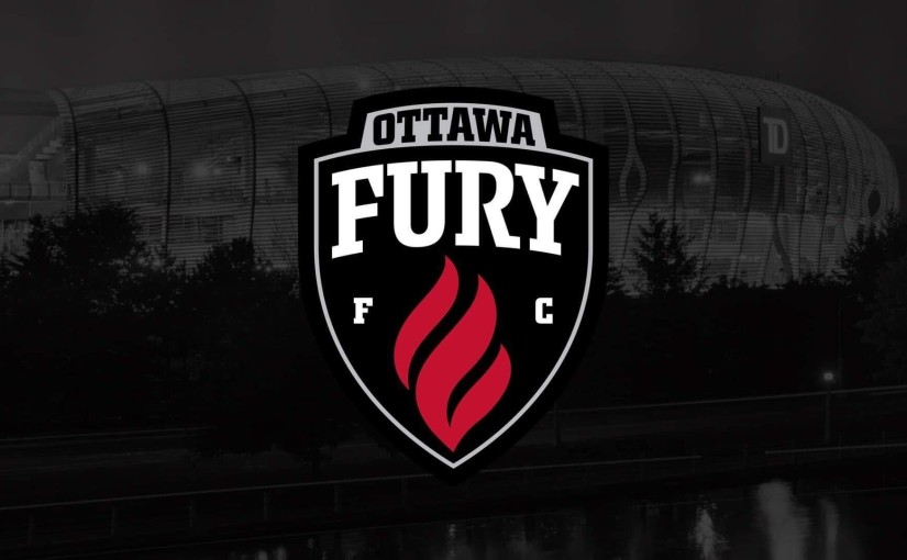 Ottawa Fury FC Suspend Operations