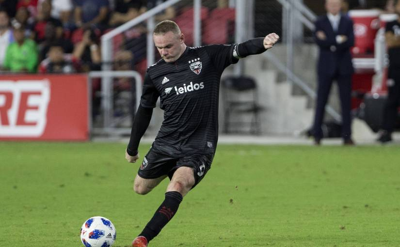 D.C. United in talks with Amazon for shirtsponsorship