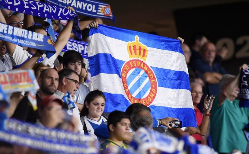 Espanyol Is Growing Brand Through International Academies
