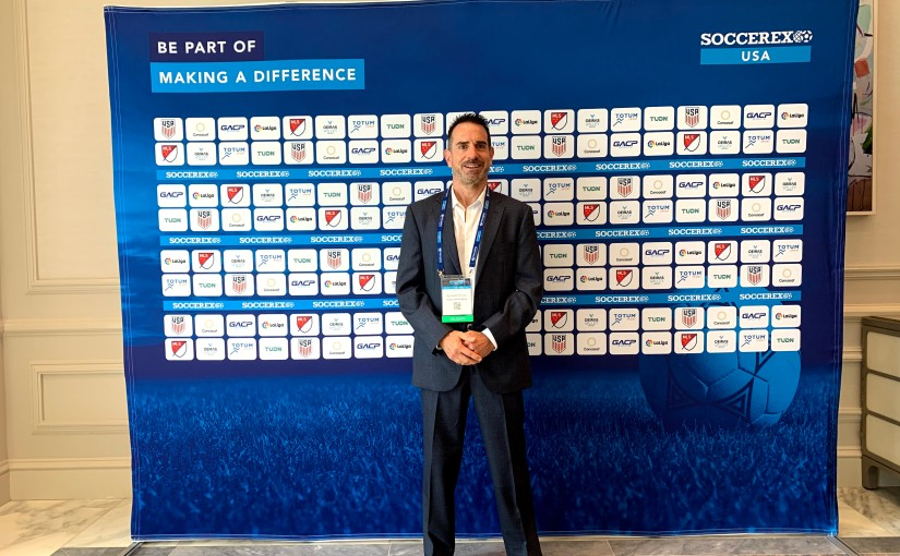 SoccerEx USA 2019 Returns to Miami For Second Year