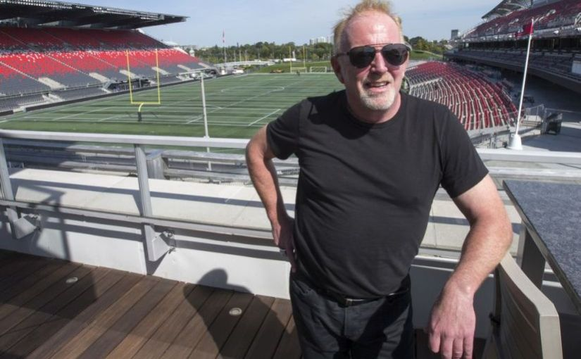Jeff Hunt Is The Ottawa Man Behind Atletico Madrid's CPL Venture