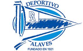 Deportivo Alavés – Logos Download